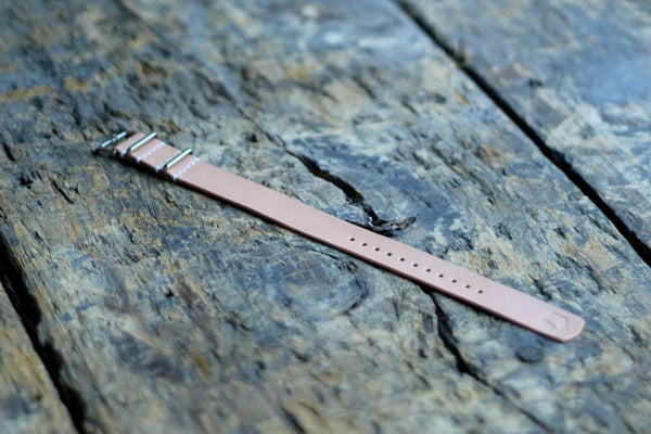 One-Piece Watch Band