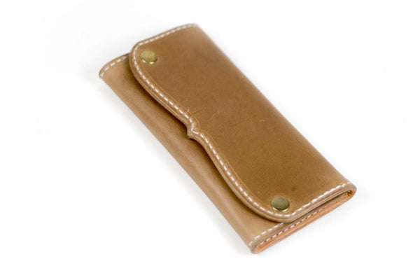 Western Long Wallet (Sample)