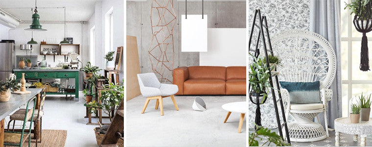 Inspirational Interior Design Instagrams to Follow | Wall Vision