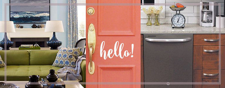 New Home Decor Trends You Need in 2017