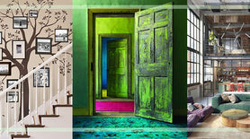 3 Interesting Interior Design Trends Predicted for 2017