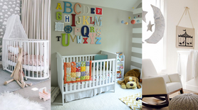 Why You Should Decorate Your Child's Nursery