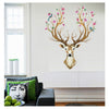 Deer Nature Decal