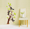 Birds on a Tree Wall Sticker