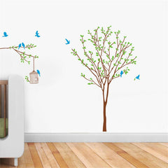 Bluebird Family Tree