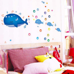 Sea World Wall Sticker