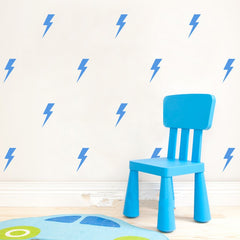 Little Lightning Wall Sticker