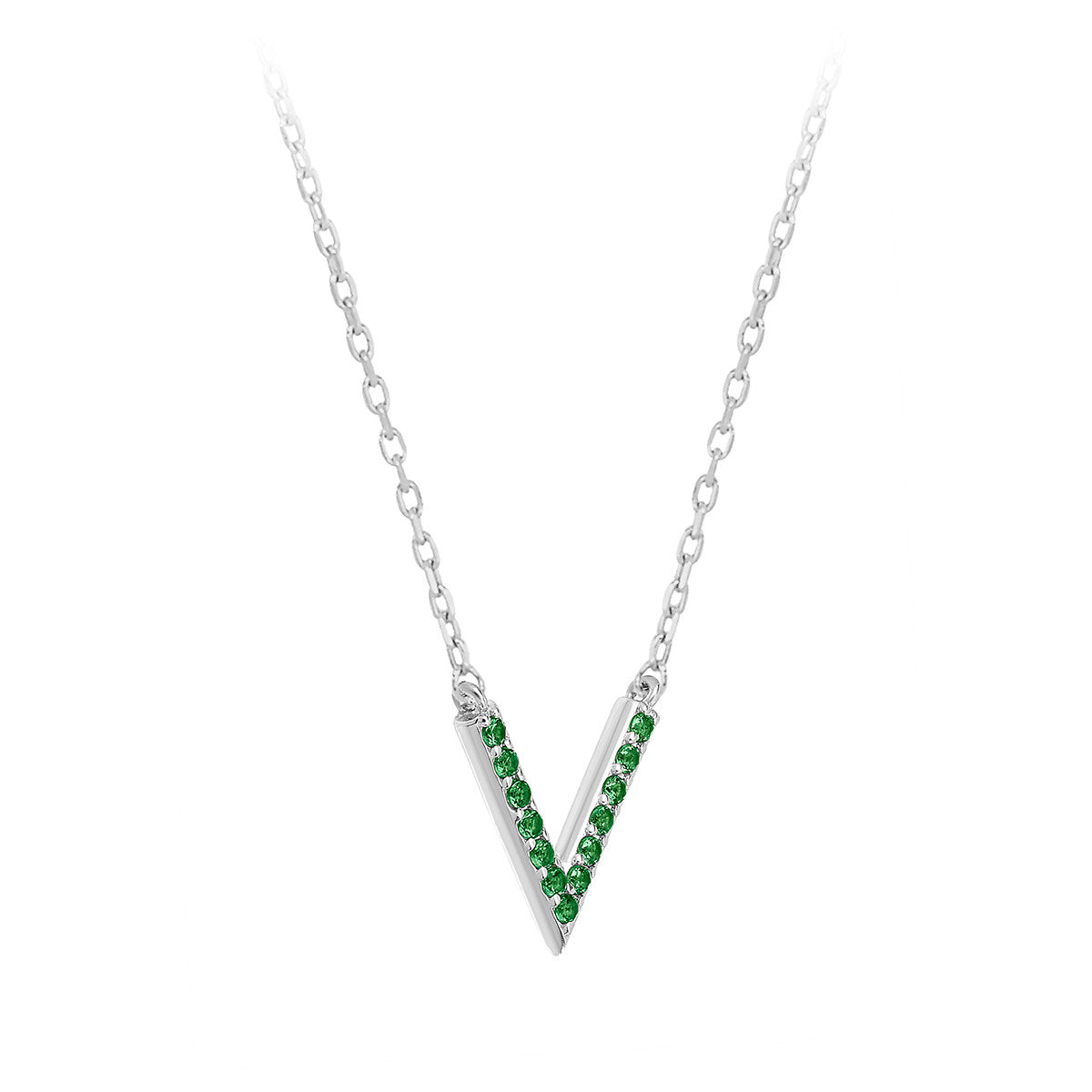 V  Necklace