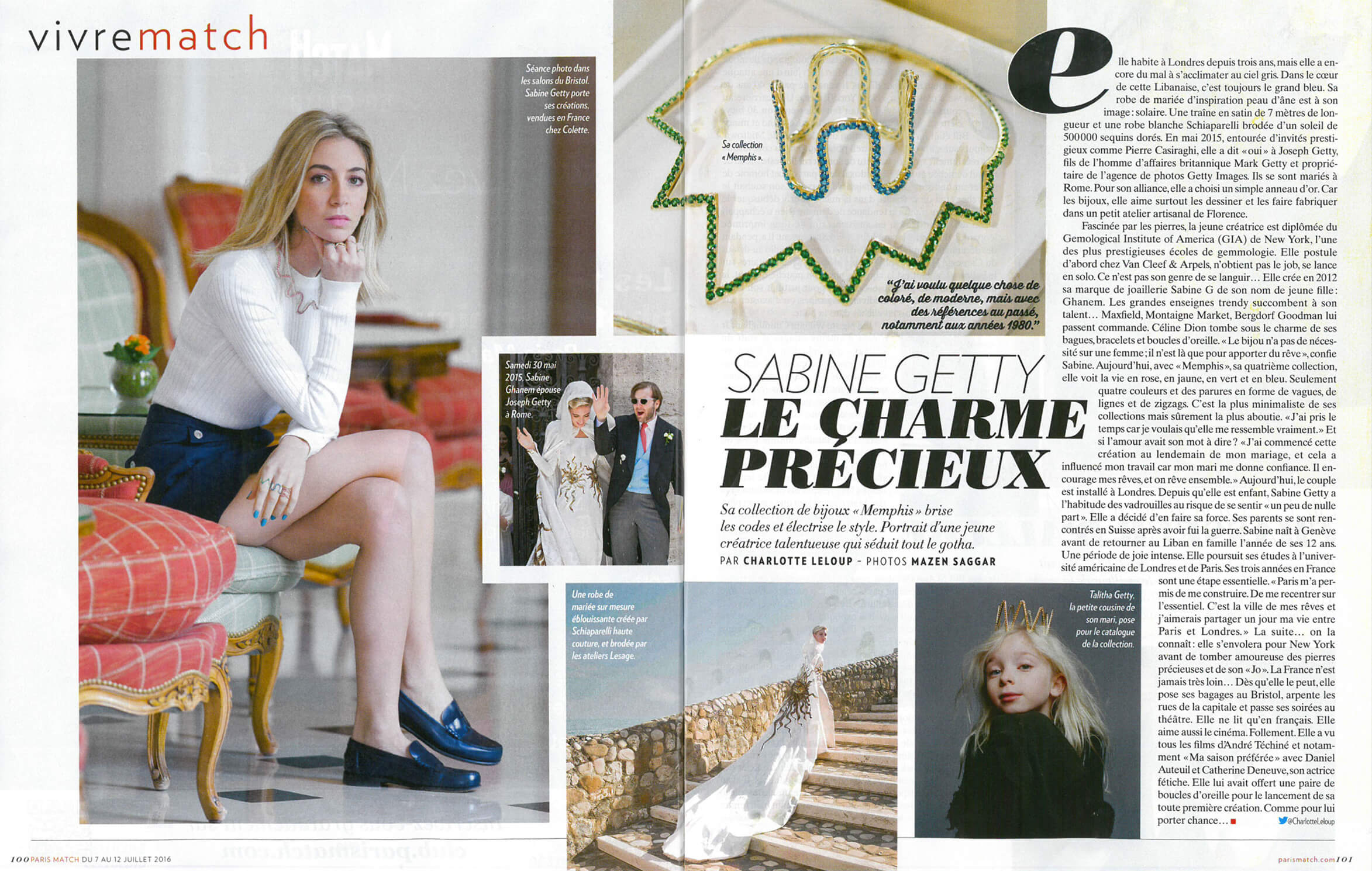 Paris Match 3
