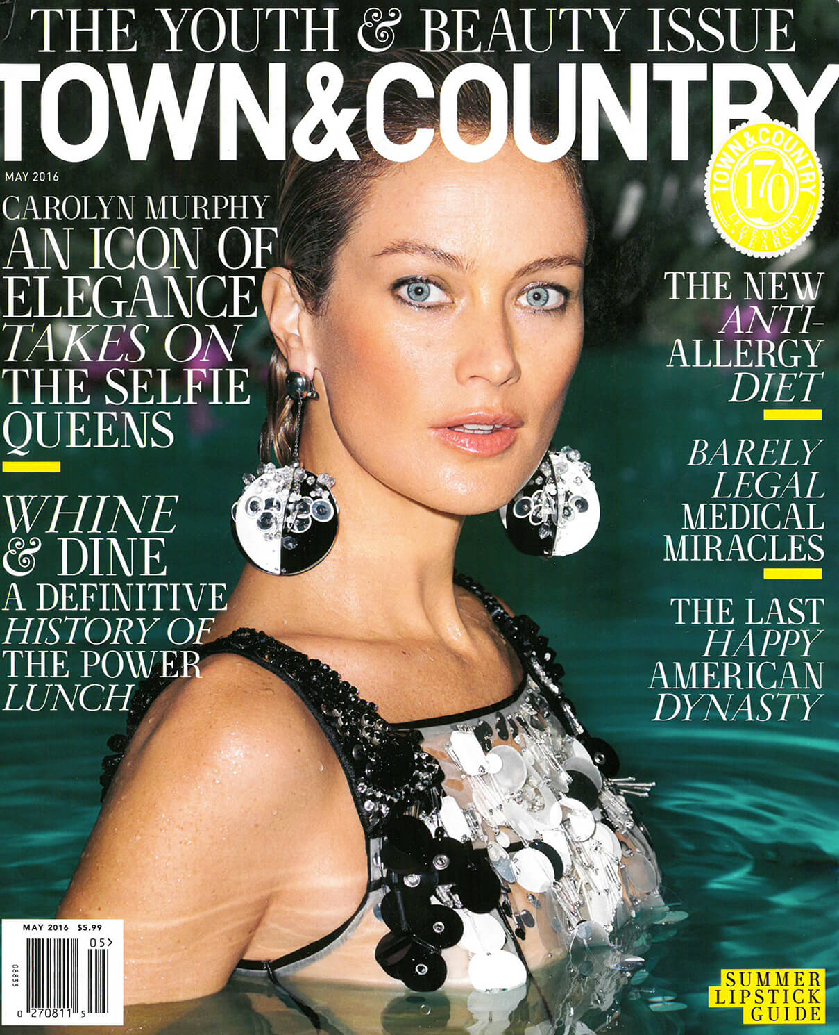 Town and Country 1