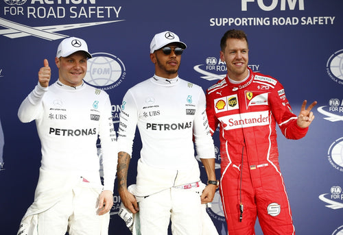 Australian GP: Team and driver quotes - Qualifying