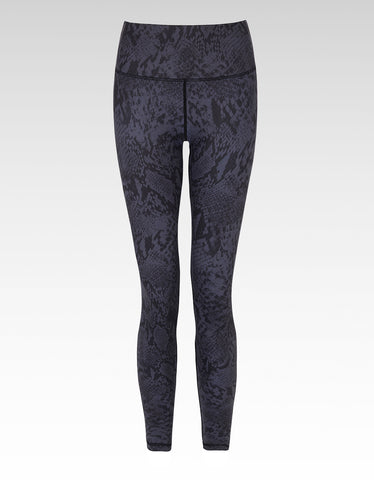 Supernova High Waisted Full Length Legging