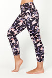 Geo Pop High Waisted 7/8 Legging