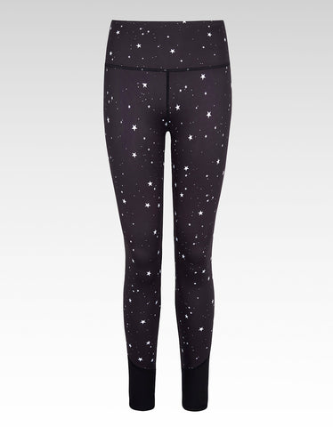 Supernova High Waisted Legging