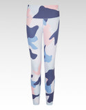 Sweet Dreams 7/8 High Waisted Workout Leggings