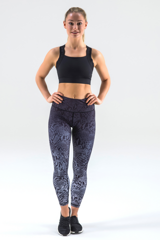 Spot On 7/8 High Waisted Legging