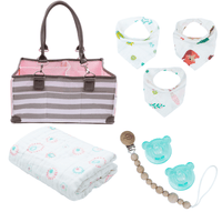 Eat and Sleep Bundle by Arabella Baby - Aiden's Corner Baby & Toddler Clothes, Toys, Teethers, Feeding and Accesories