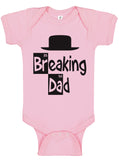 Breaking Dad Bodysuits - Aiden's Corner Baby Clothes