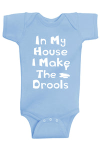 I Make The Drools Bodysuits - Aiden's Corner