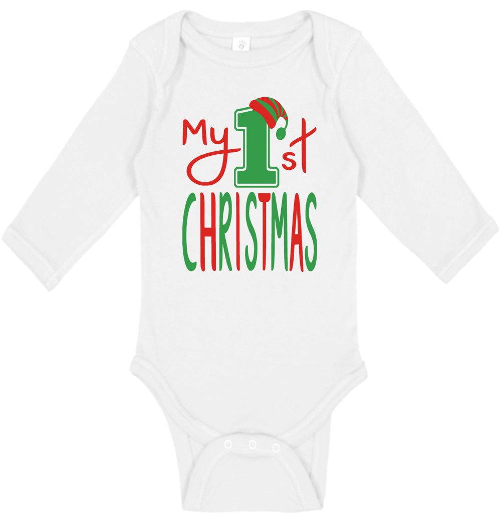 5d074e6a8 Cute Baby Boy and Girl Holiday Outfit