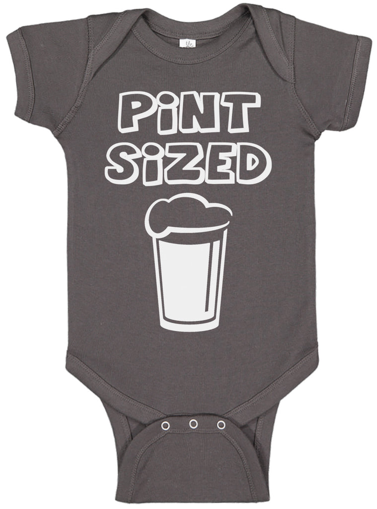 Pint Sized Bodysuits - Aiden's Corner Baby Clothes