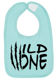 Wild One First Birthday Smash Cake Bib - Aiden's Corner