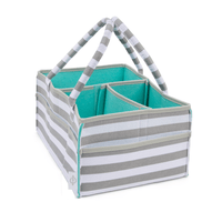 Premium Signature Caddy by Arabella Baby - Aiden's Corner Baby & Toddler Clothes, Toys, Teethers, Feeding and Accesories
