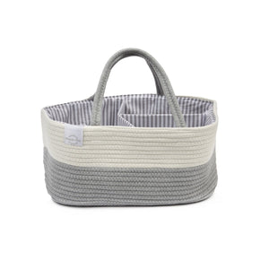 Rope Caddy by Arabella Baby - Aiden's Corner Baby & Toddler Clothes, Toys, Teethers, Feeding and Accesories