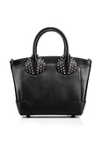 Eloise Small Black Bag