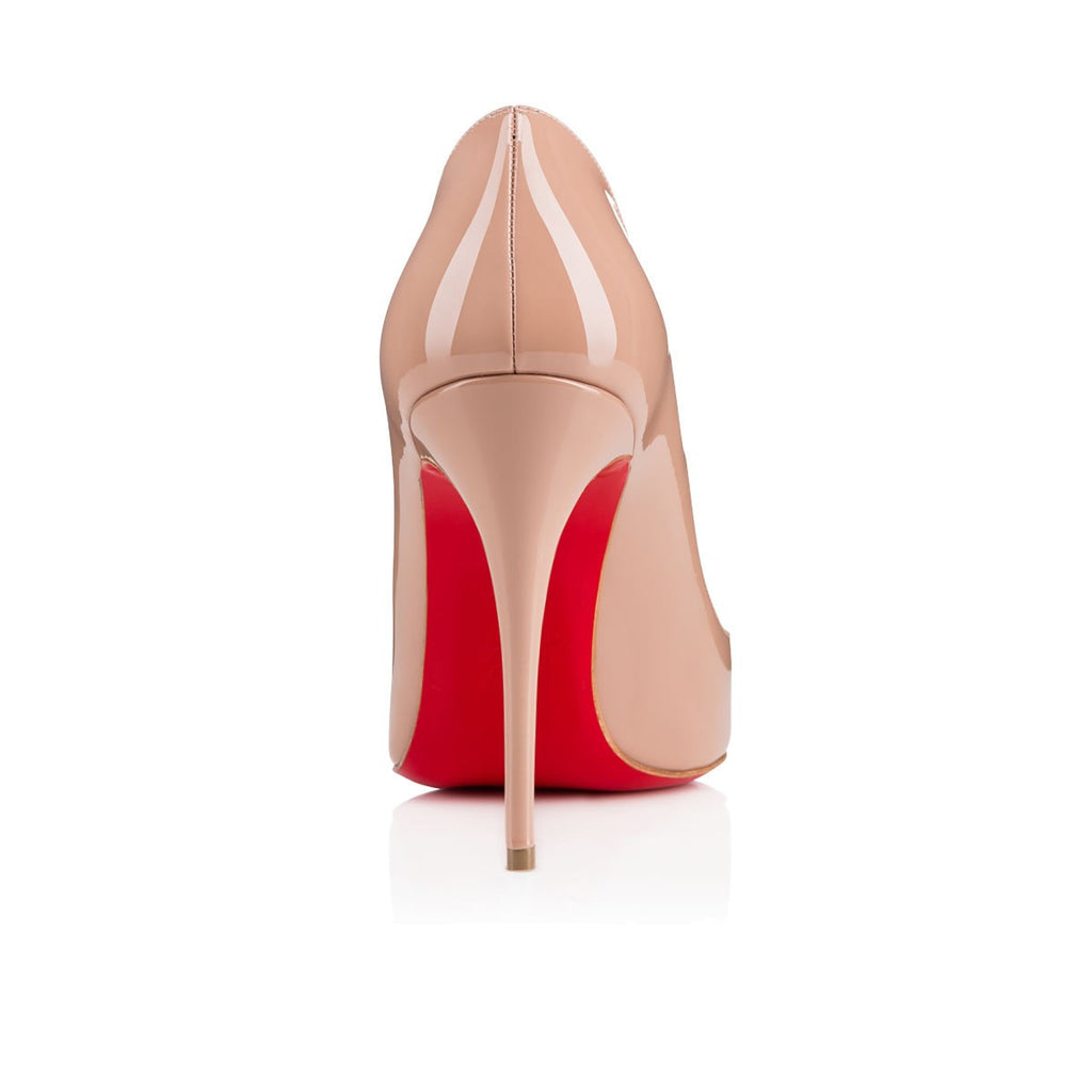 Pigalle Follies Nude Patent