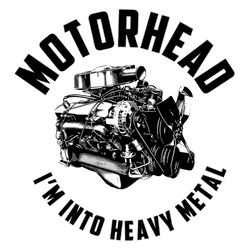 MOTORHEAD HEAVY METAL