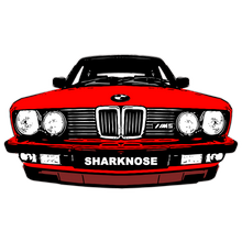 Load image into Gallery viewer, SHARKNOSE BMW