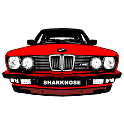 SHARKNOSE BMW