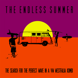 VW TYPE 2 ENDLESS SUMMER