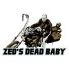 ZED'S DEAD - The Bensin Clothing Company