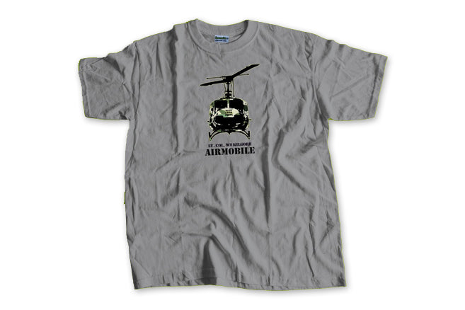AIRMOBILE - The Bensin Clothing Company