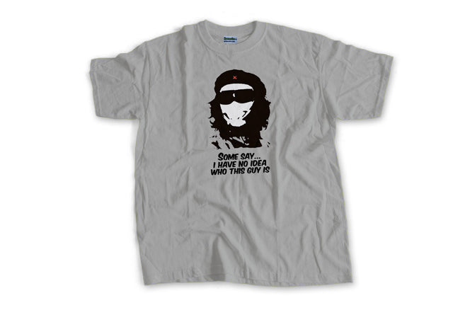 THE STIG - The Bensin Clothing Company