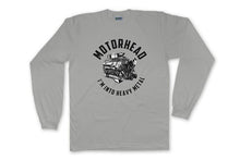 Load image into Gallery viewer, MOTORHEAD HEAVY METAL - LONG SLEEVE