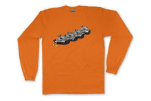 Load image into Gallery viewer, WHO'S TANKMAN? - LONG SLEEVE