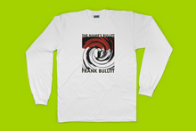 Load image into Gallery viewer, FRANK BULLITT 007 - LONG SLEEVE