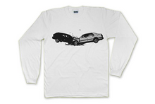 Load image into Gallery viewer, CAR CRASH - LONG SLEEVE