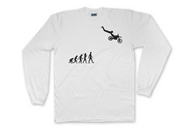 Load image into Gallery viewer, EVOLUTION - LONG SLEEVE