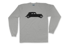 Load image into Gallery viewer, ALLEZ LE TRACTION - LONG SLEEVE