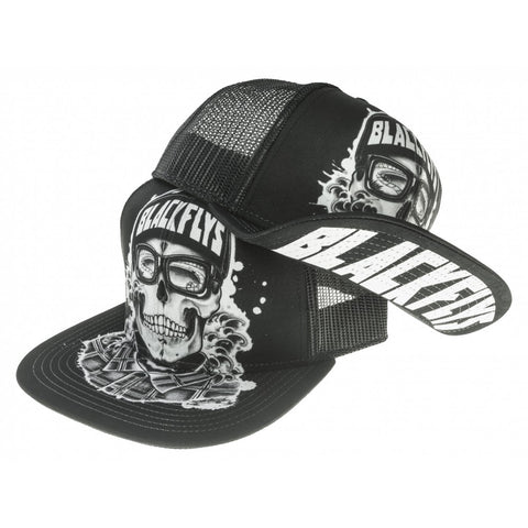 Black Flys HOMIE Snap Back - SOLD OUT