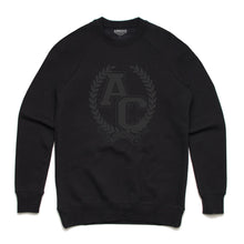 Crest Crew Neck- SOLD OUT