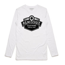Solid L/S T Shirt - ON SALE