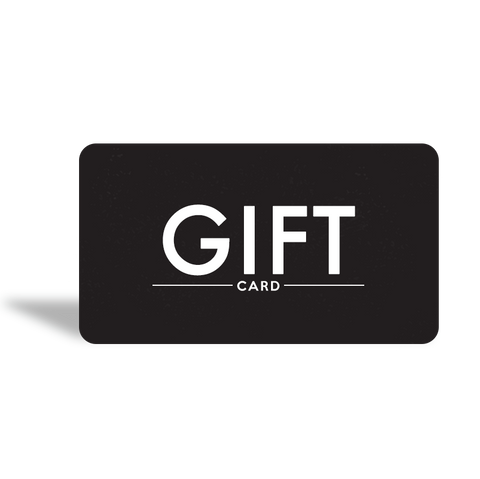 Admissive Gift Card