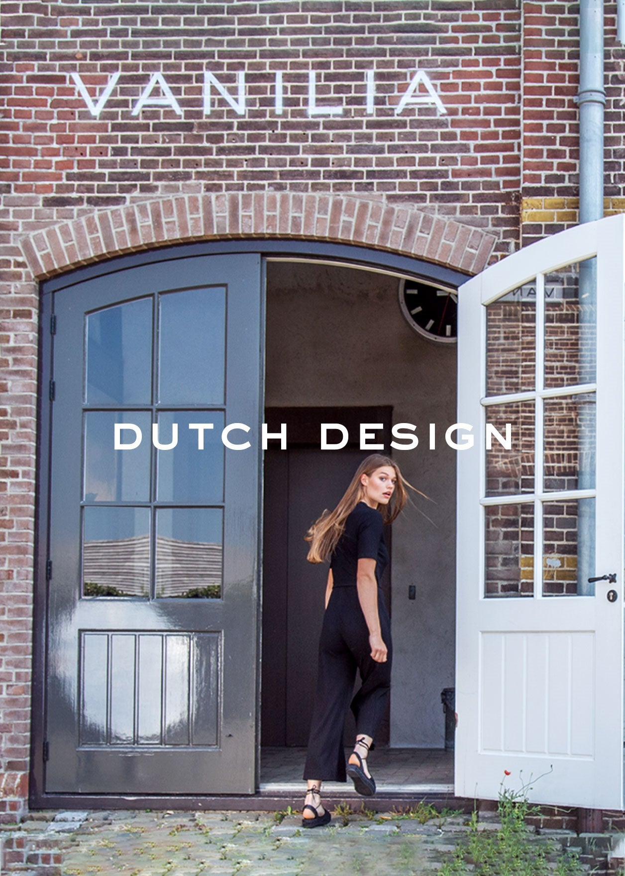 Vanilia Dutch Design