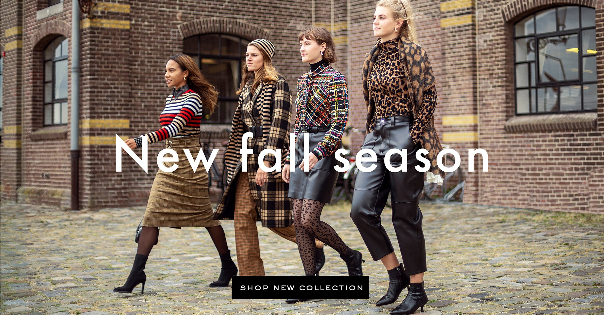 Shop new fall collection