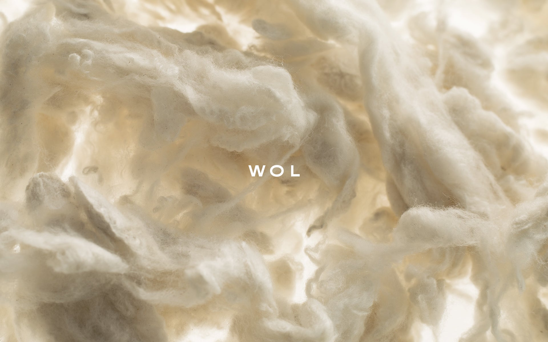 Vanilia fabric & care wol